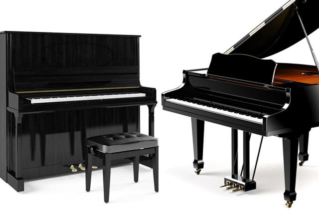 рояль и пианино переезд