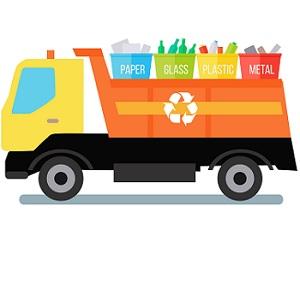 Вывоз мусора из дома