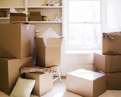 Важные вещи для переезда