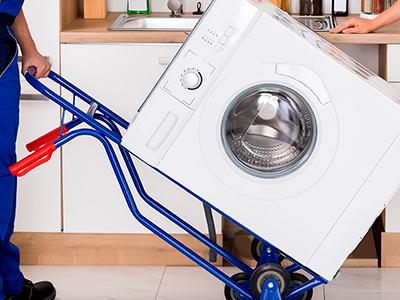 перевозка стиральной машины фото