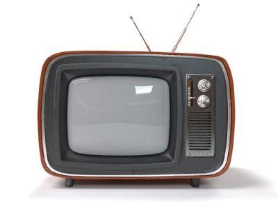 Телевизор перевозки